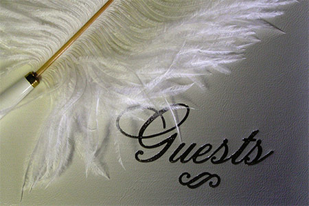 Premium Guest Management - Digital RSVP