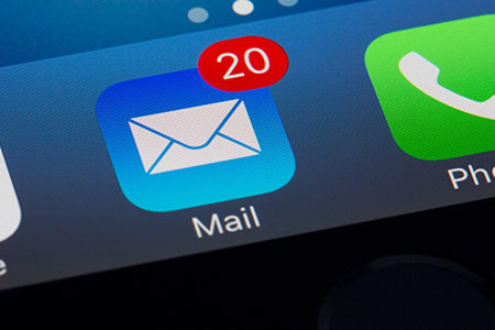 No Promo Emails - Digital RSVP